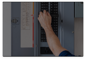 Electrical Panel Services